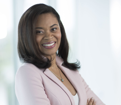 Dr. Patrice Smith